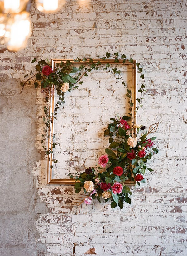 Cupid's arrow wedding inspiration photo by jenna henderson http://ruffledblog com/cupids arrow wedding inspiration