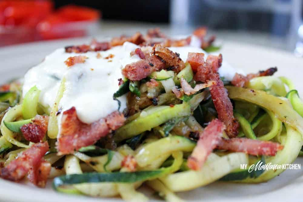 Low Carb Dinner Recipes For Your Summer Body
