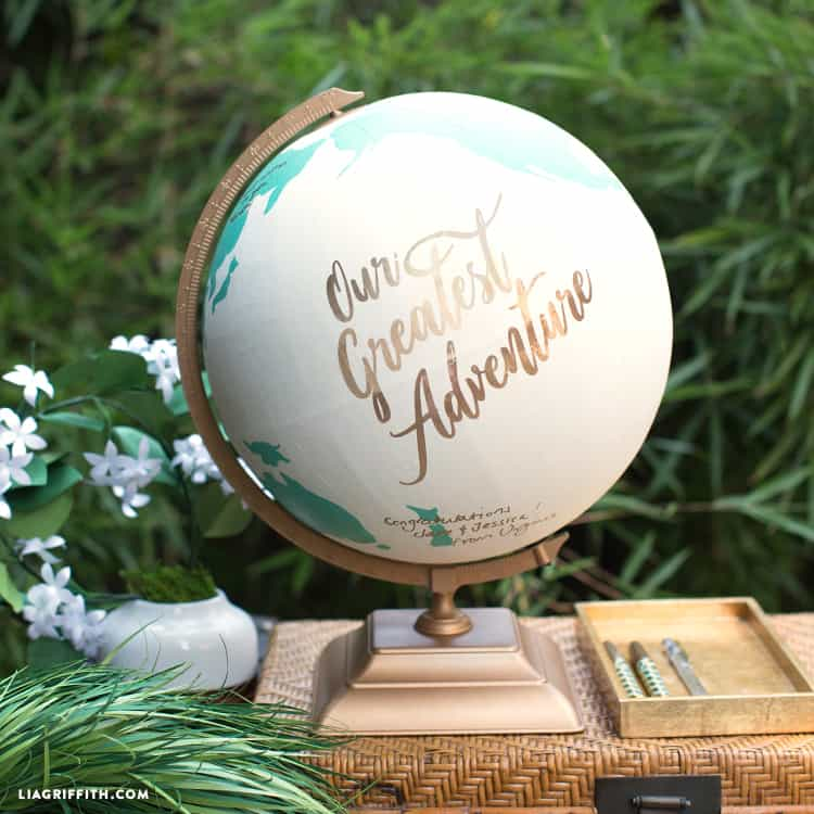 Wedding Guest Book Ideas Diy: 14 DIY Wedding Decorations That Are Trending RIGHT NOW