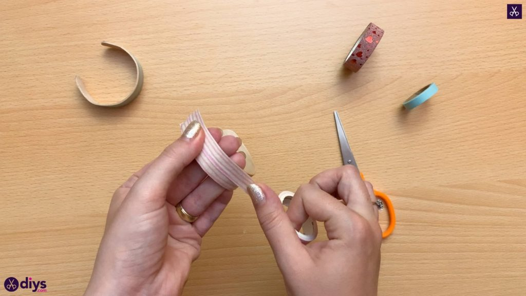 How to make a popsicle stick bracelet add