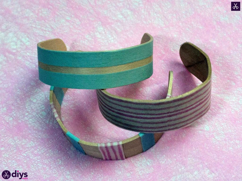 How to make a popsicle stick bracelet for girls