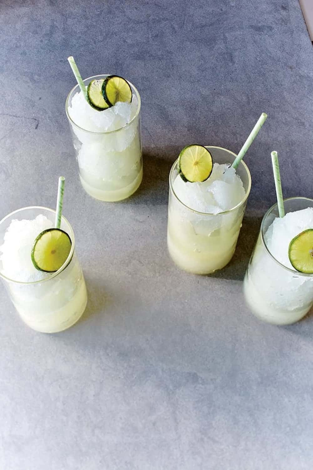 Key lime margartia