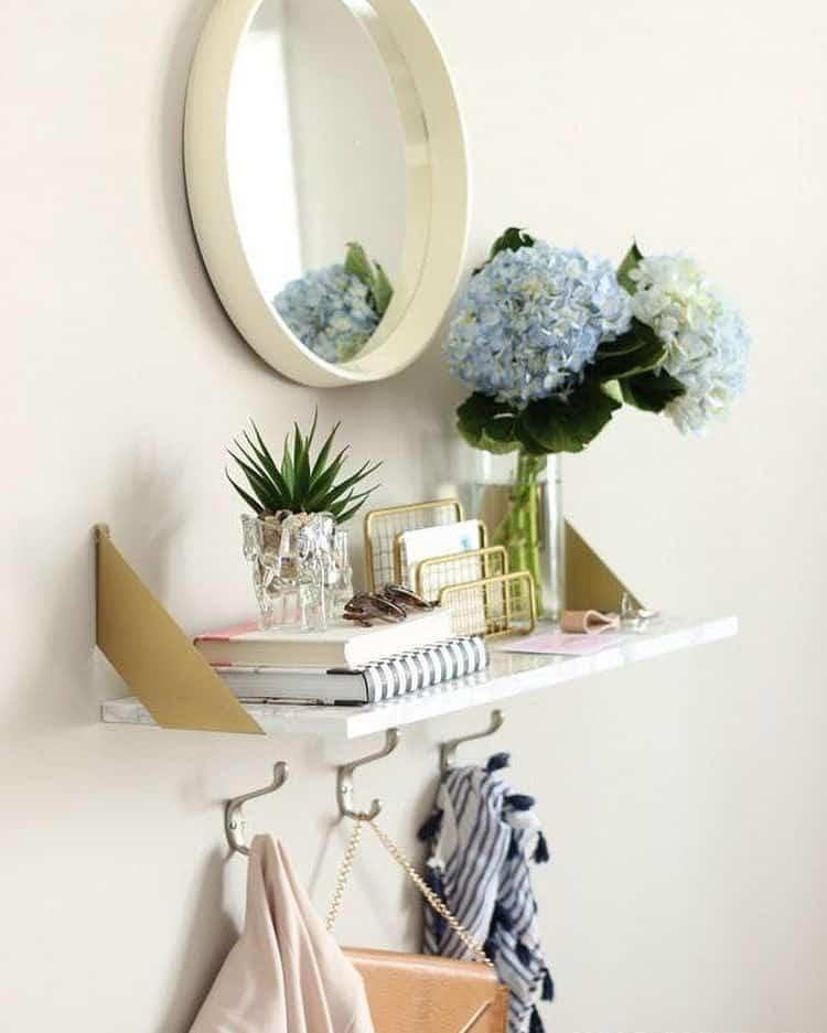 Organize and declutter diy
