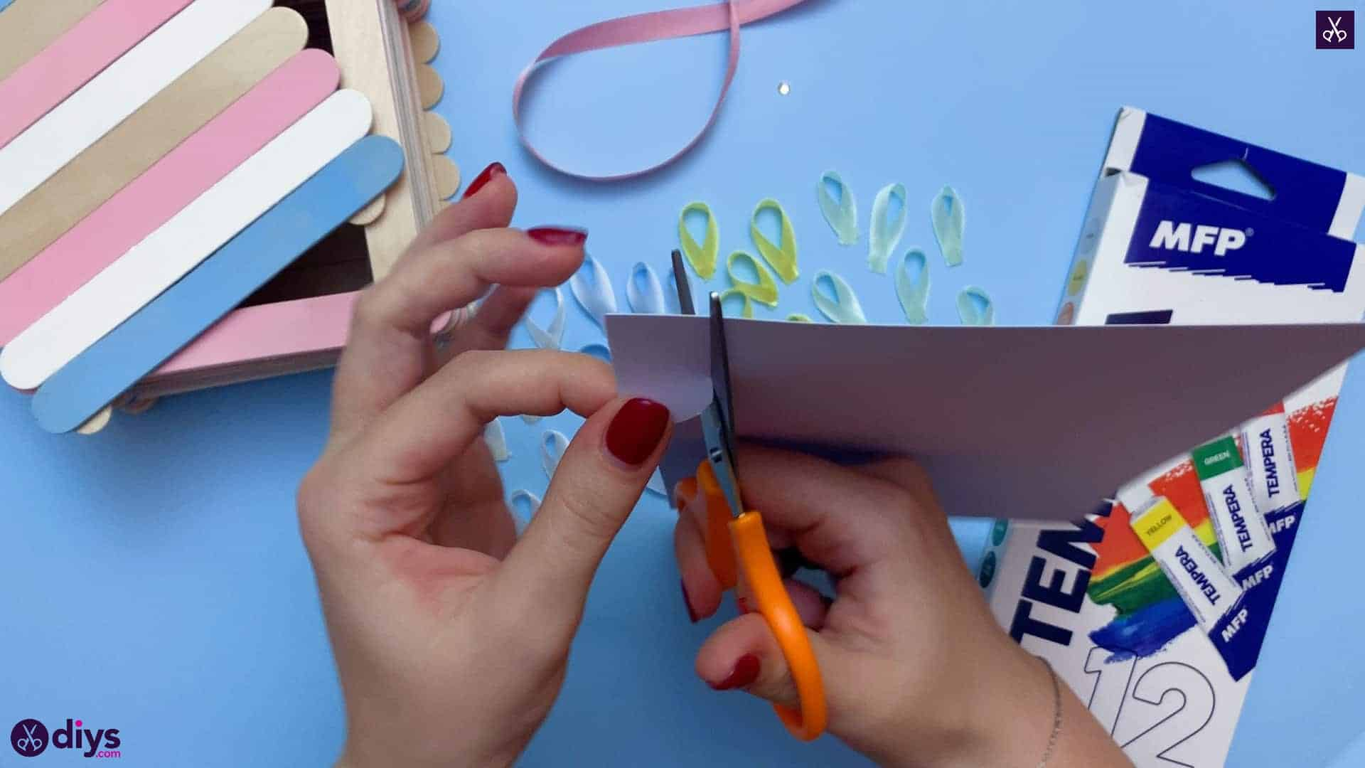 Diy popsicle stick jewelry box cardboard