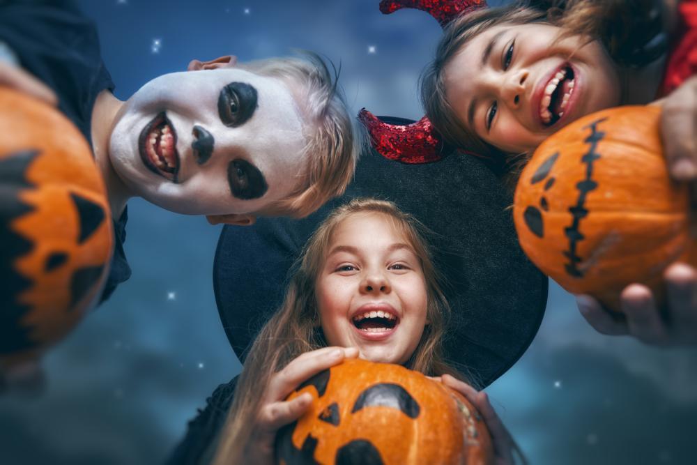 Fun DIY Kids Halloween Costume Ideas: 25 Halloween Costumes to Try