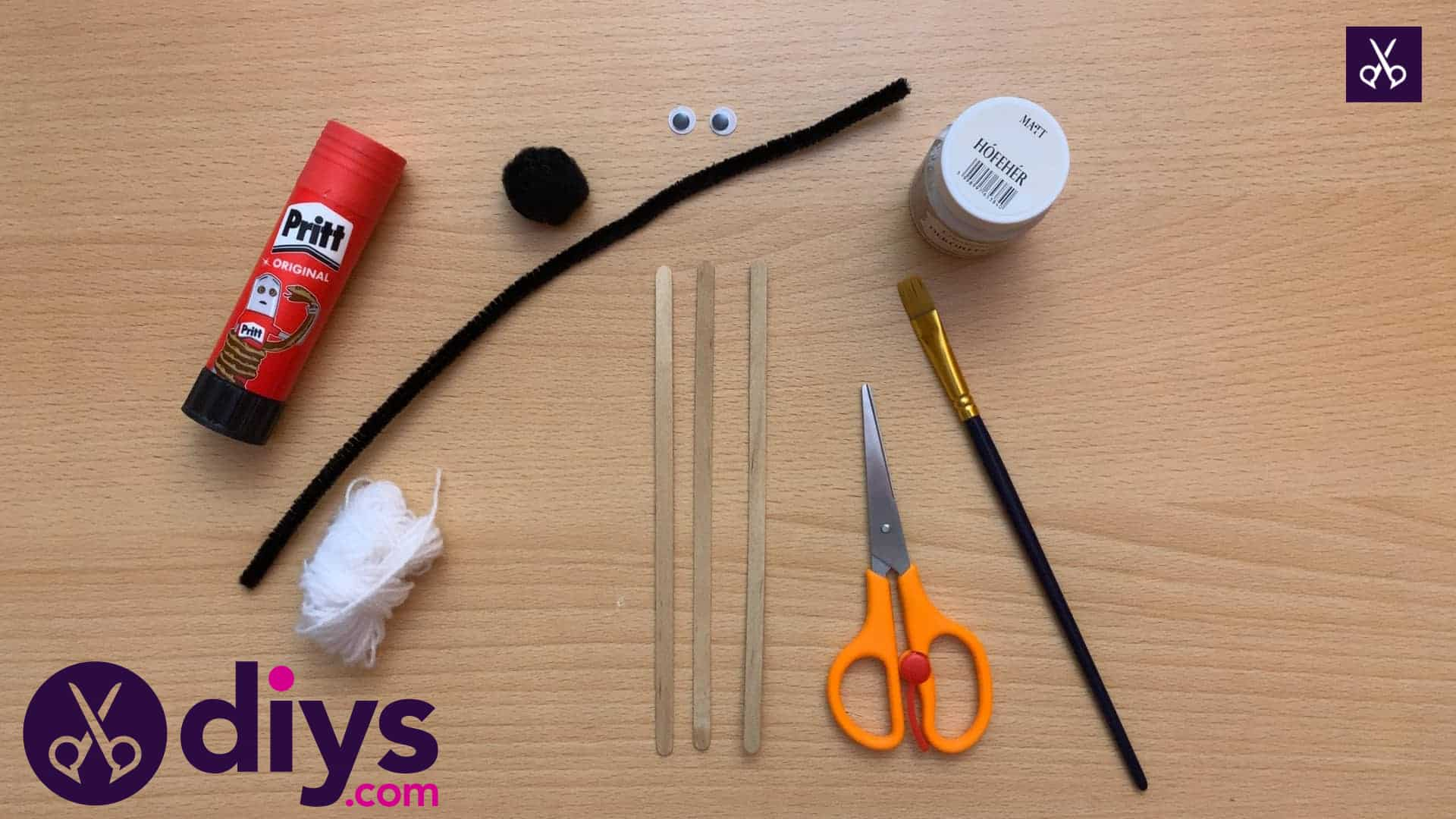 How to make a spider web decoration for halloween materials