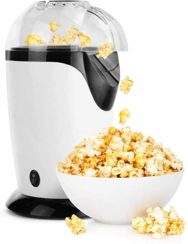 Ahlink hot air popcorn popper