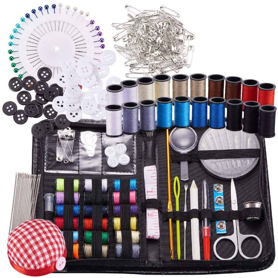 Benecreat sewing & knitting tools kits