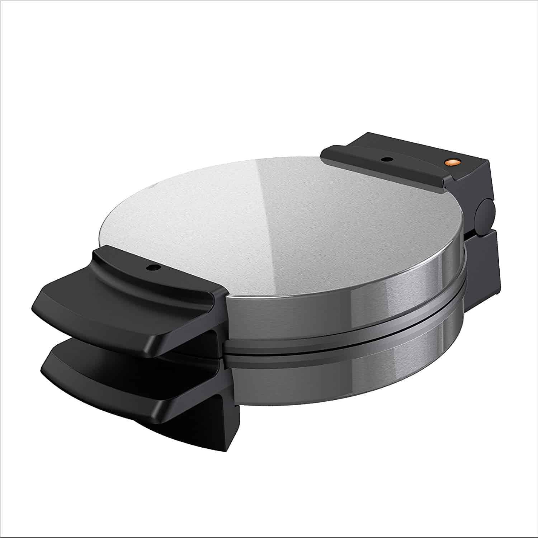 Black+decker wmb500 belgian waffle maker