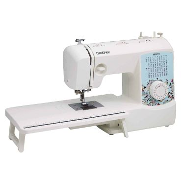 Brother sewing machine xr3774