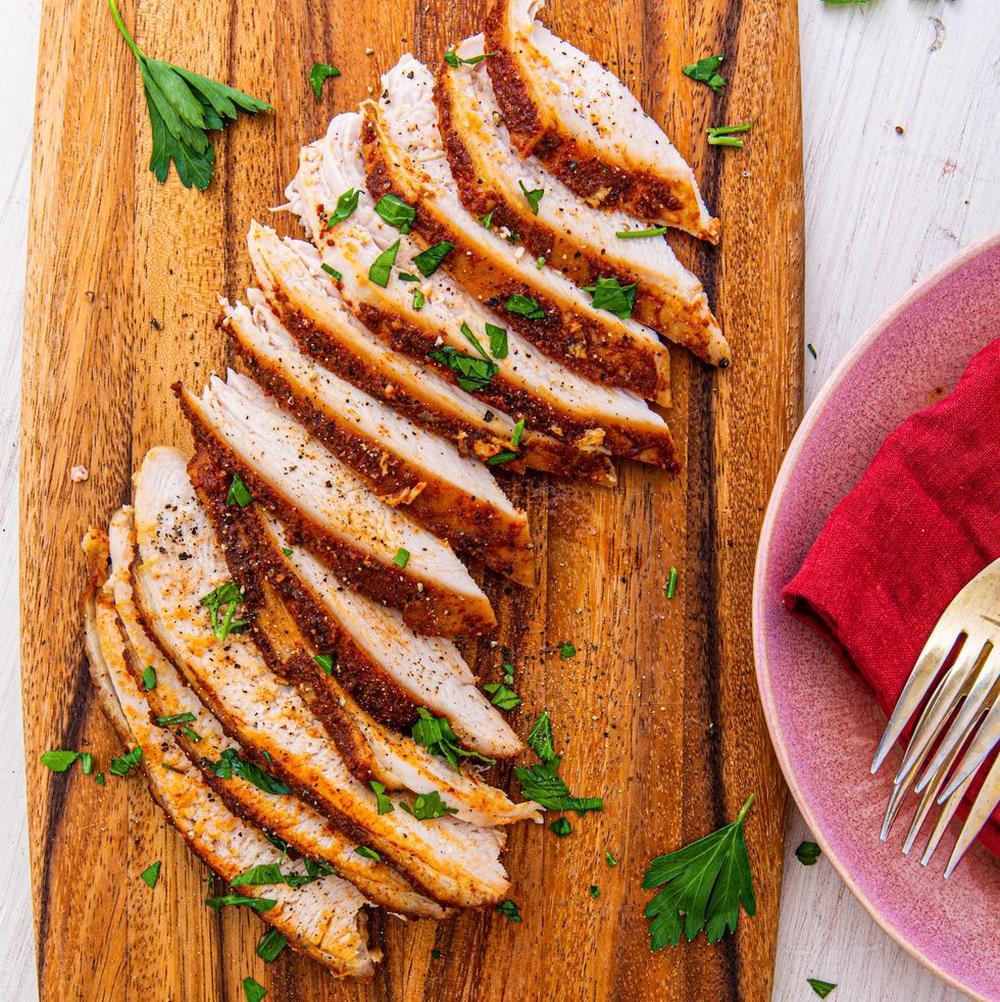 Crockpot turkey breast thanksgiving turkey breast recipes