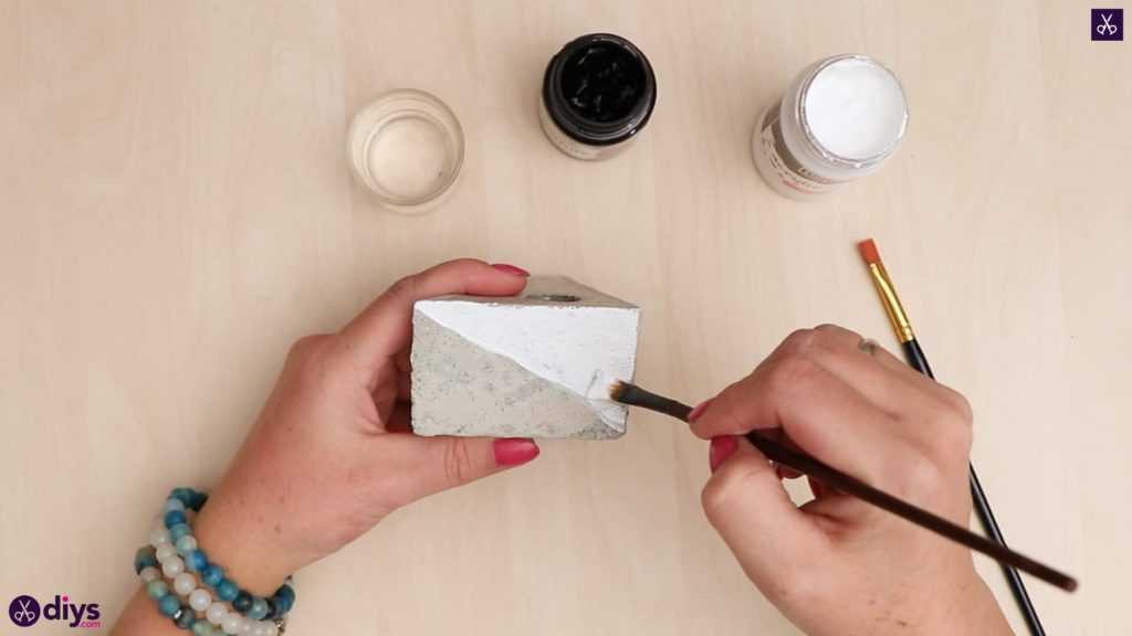 Diy concrete reed diffuser paint