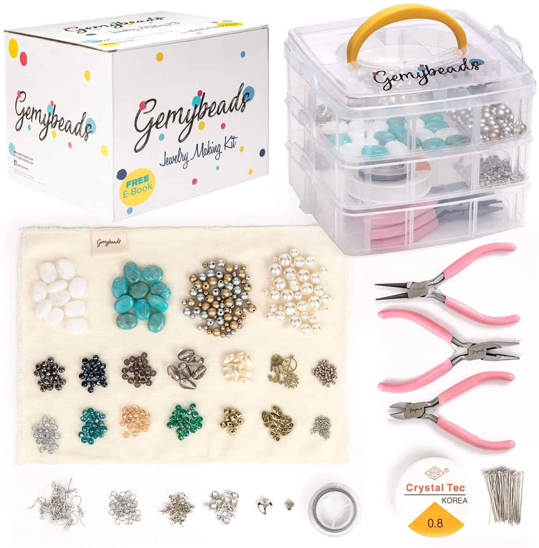 Gemybeads jewelry making supplies