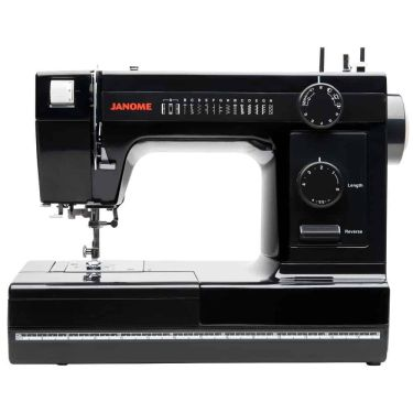 Janome industrial grade hd1000 sewing machine