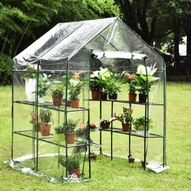 Kingso mini greenhouse