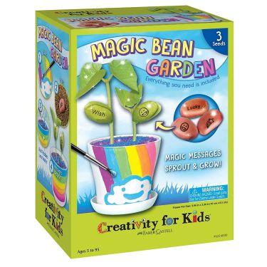 Magic bean garden