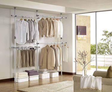 Prince hanger closet organizer rack