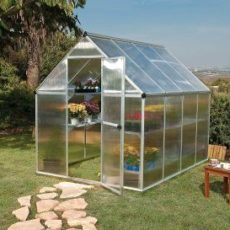 Palram nature series greenhouse