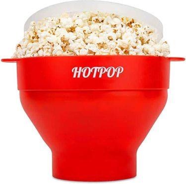 The original hotpop popcorn popper