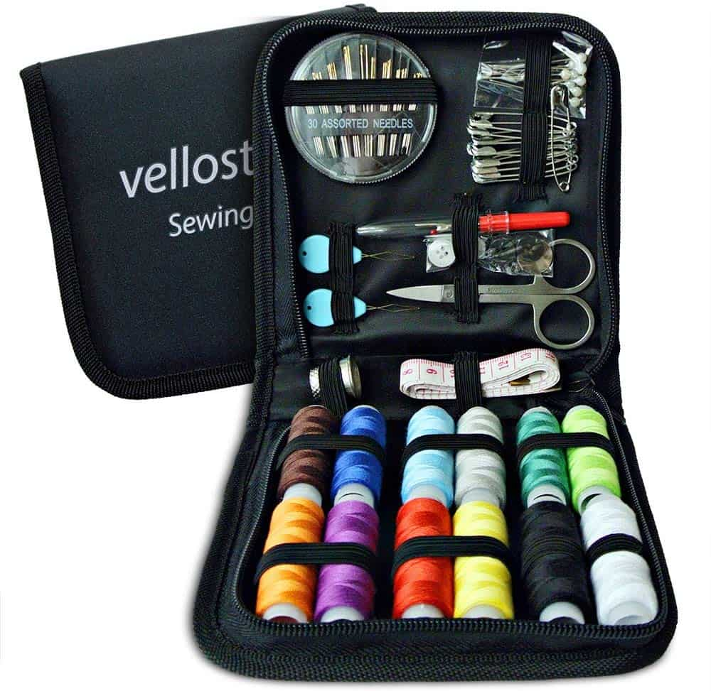 Vellostar fashion emergency kit
