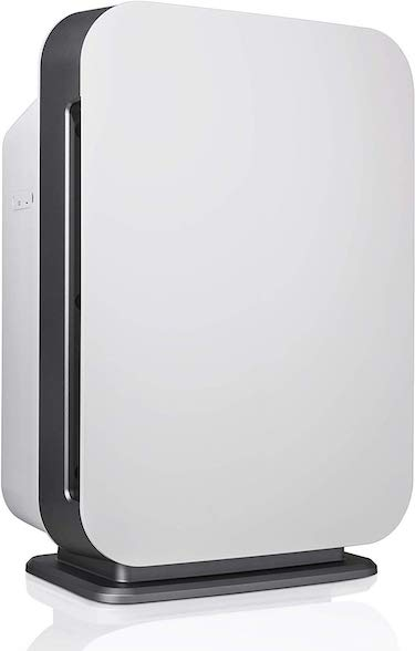 Alen breathesmart 75i large room air purifier