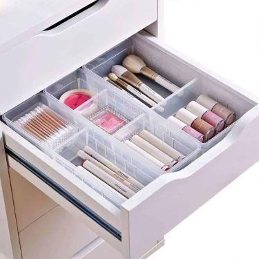 Chris w desk drawer organizer
