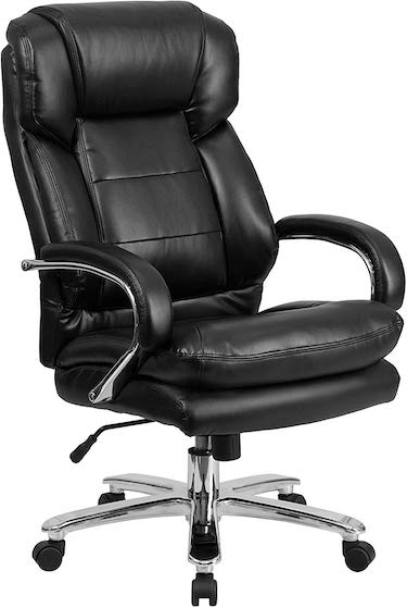 Flash furniture big & tall office chair