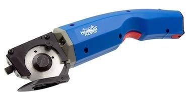 Hercules hc50r electric cordless rotary shear