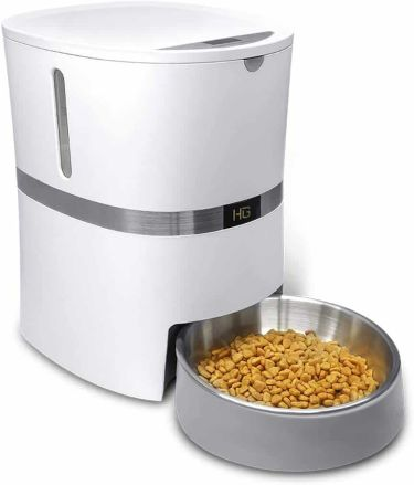Honeyguaridan a36 automatic feeder
