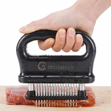 Jy cookment meat tenderizer