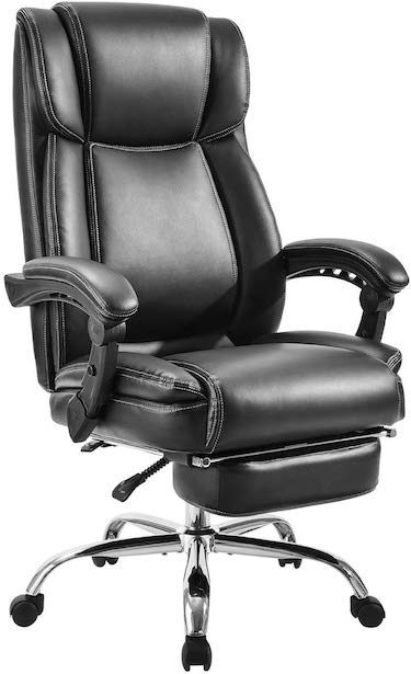 Merax executive reclining office chair