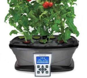 Miracle-Grow AeroGarden Ultra with Gourmet Herd Seed Pod Kit