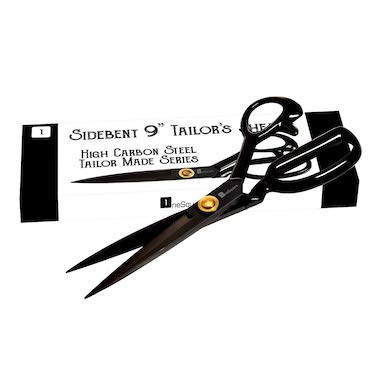 Professional heavy duty industrial strength high carbon steel tailor scissor