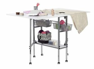 Sew Ready Studio Designs Folding Table