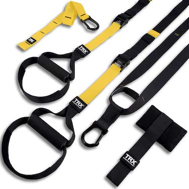 Trx all in one suspension training