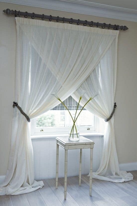 Layered windows