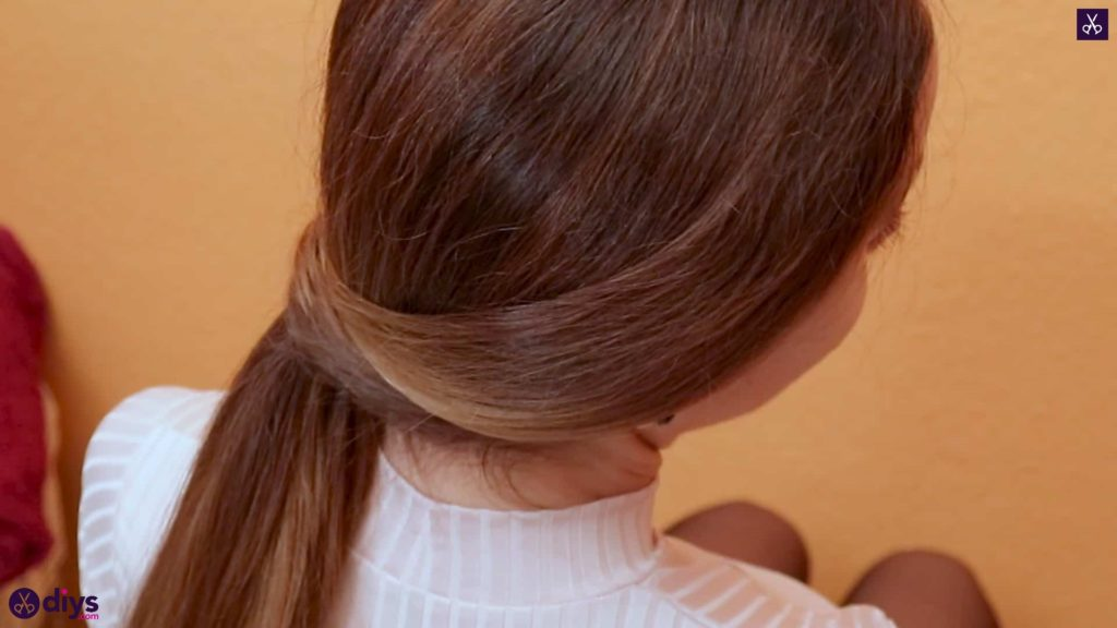 3 quick everyday hairstyles mini fishtail