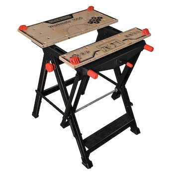 Black+decker bdst11000 workmate workbench