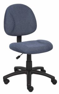 Boss Office Perfect Posture Delux