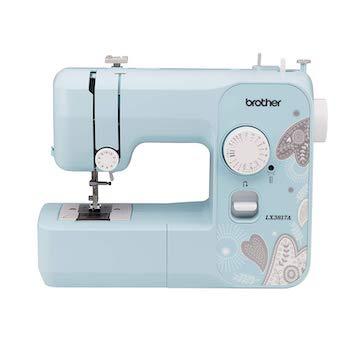 Brother rlx3817a 17 stitch sewing machine