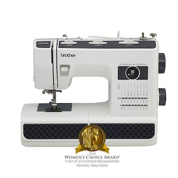 Brother st371hd heavy duty sewing machine