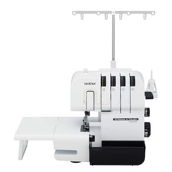 Brother st4031hd, strong and tough serger