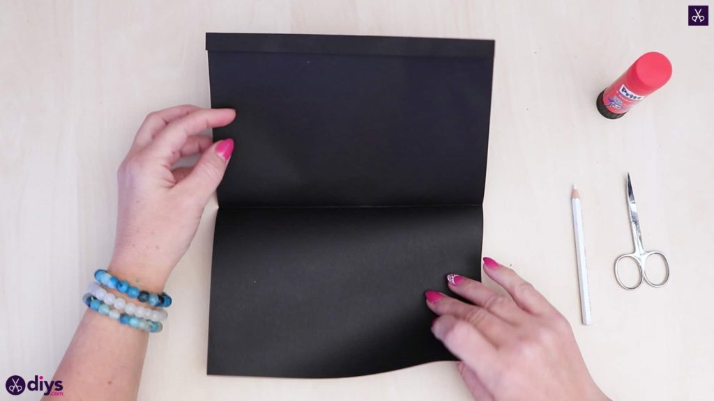 Diy paper lantern art fold paper
