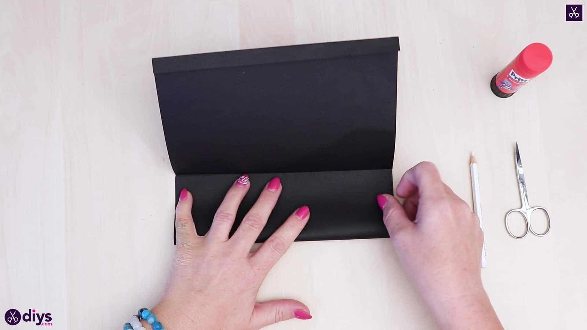 Diy paper lantern art folding paper