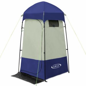 G4Free Privacy Shelter