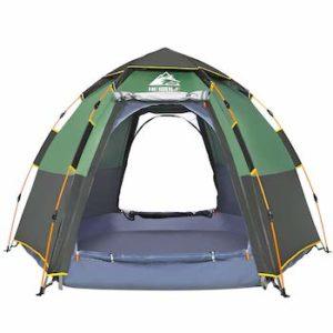 Hewolf Waterproof Instant Tents for Camping