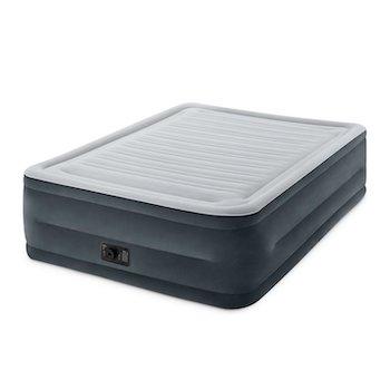 Intex comfort plush elevated dura beam airbed