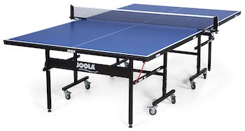 Joola inside professional mdf indoor table tennis table