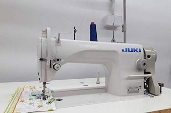 Juki ddl8700 lockstitch industrial sewing machine