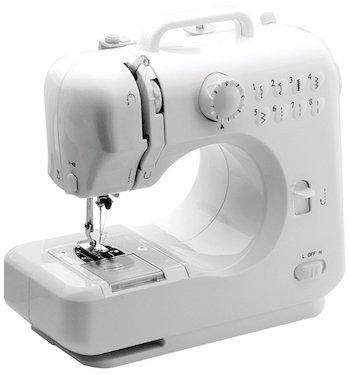 Michley lss 505 lil' sew & sew multi purpose sewing machine